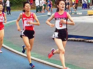 第245回 日本体育大学長距離競技会の結果について